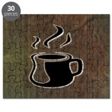 COFFEE_2 Puzzle