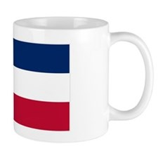 Mississippi Small Mug