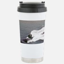 cincinnati large poster Travel Mug