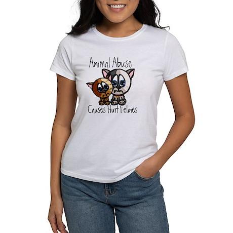 Felines Women's T-Shirt
