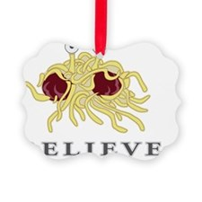 believeshirt Ornament