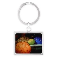 wall pictures 075 Landscape Keychain