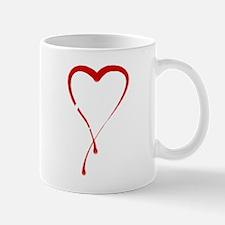 always dark Mug