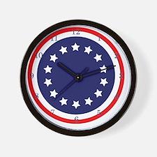 wallclock6 Wall Clock