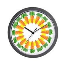 wallclock4 Wall Clock