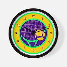 wallclock25 Wall Clock