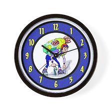 wallclock50 Wall Clock