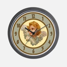 wallclock73 Wall Clock