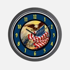 wallclock62 Wall Clock