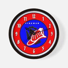 wallclock83 Wall Clock