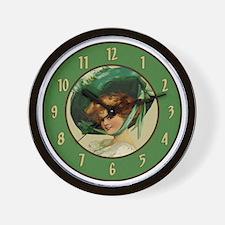 wallclock94 Wall Clock
