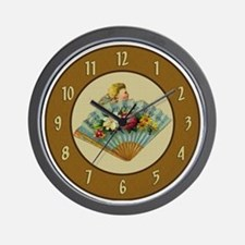 wallclock92 Wall Clock