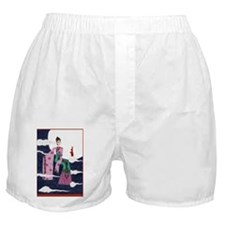 Chang E Boxer Shorts