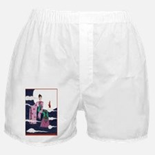 Chang E Boxer Shorts