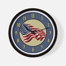 wallclock103 Wall Clock