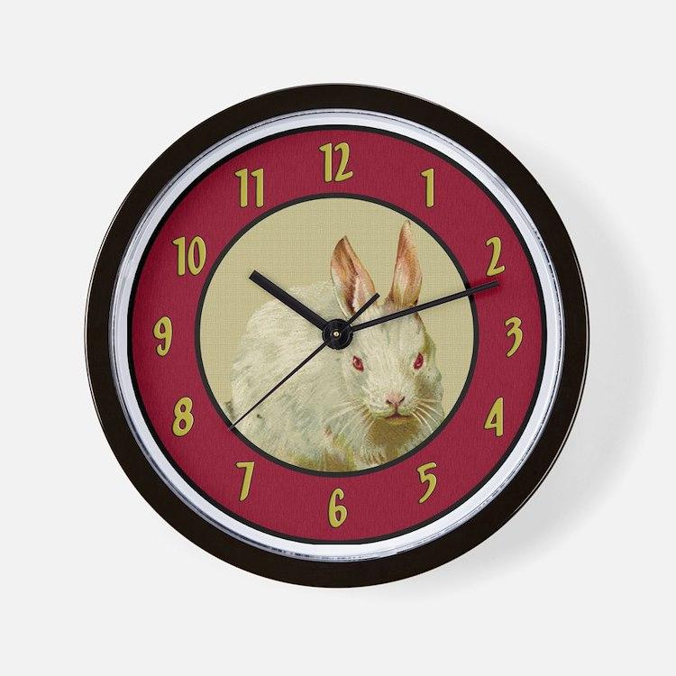 wallclock102 Wall Clock