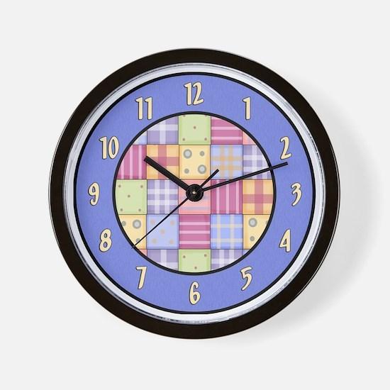 wallclock125 Wall Clock