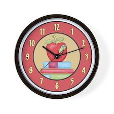 wallclock124 Wall Clock