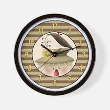 wallclock149 Wall Clock