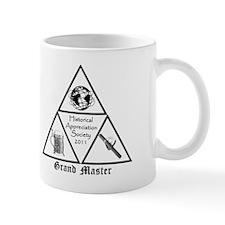 Grand Master Mug