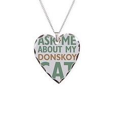 catdonskoy-01 Necklace