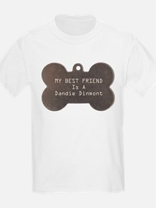 Friend Dandie Kids T-Shirt