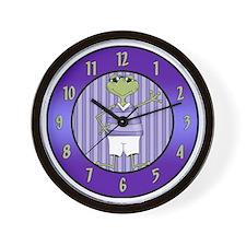 wallclock145 Wall Clock