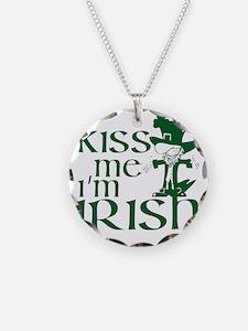 kiss-me-irish.gif Necklace