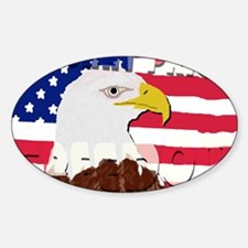 At What Price Freedom Decal