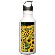 Sunflowers_iphone Water Bottle