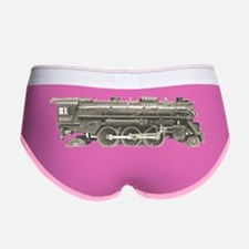 lionel train Women's Boy Brief