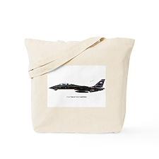 VX-9 Vapmires Tote Bag