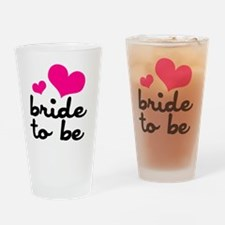BTB2 Drinking Glass