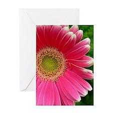 Daisy_iPhone Greeting Card