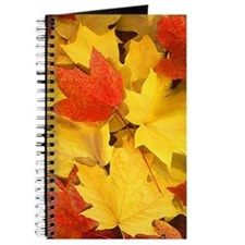 Autumn_leaves Journal
