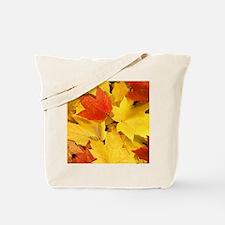 Autumn_leaves Tote Bag