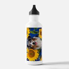 AUS Shep journal Water Bottle