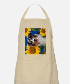 AUS Shep journal Apron