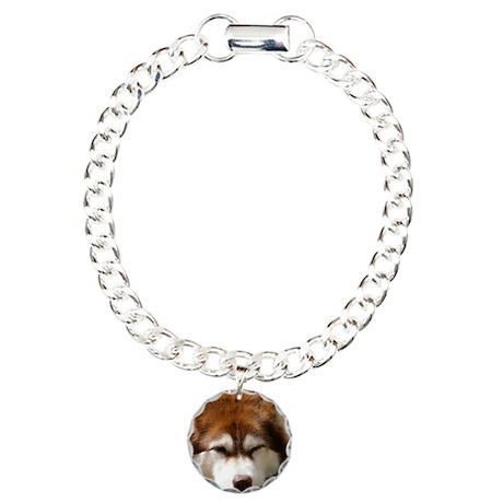 The Honeybear Charm Bracelet, One Charm
