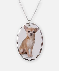 chihuahua311 Necklace