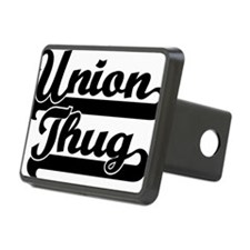 unionthug Hitch Cover