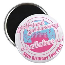 get-her-way-50th Magnet