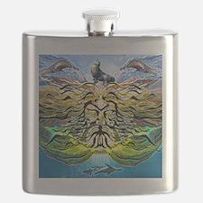 poseidonWatchingTopo Flask