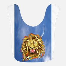 Lion Bib