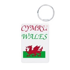 ipad_case-Wales Keychains