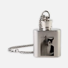 clifford Flask Necklace