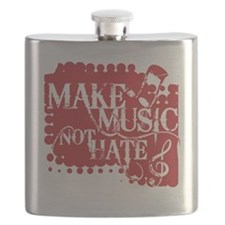 make-music-not-hate-red.gif Flask