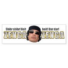 zengalight Car Sticker
