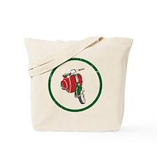 Vespa-Italiano.gif Tote Bag