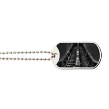 Stairway to Heaven Dog Tags